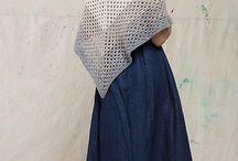 Crochet - Shawl