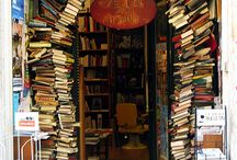 Astonishing Libraries-Books