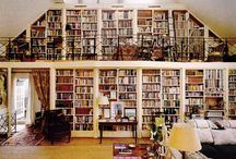 Liber Literati / place to feed your mind