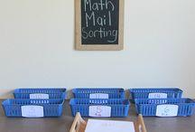 Matematika SD Kelas 1 / Inspirasi ide kreatif kegiatan dan permainan untuk pembelajaran matematika anak kelas 1 SD