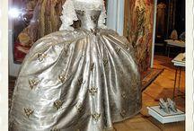 18.století rakouský styl