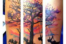 Art & tattoos