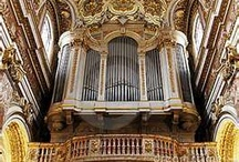 Pipeorgans