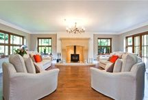 Wood burners / by Zoopla - Smarter Property Search