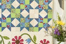 quilts and more / by Linda Shulist