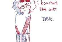 ☆Dave/John☆