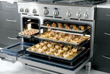 Kitchen Appliances & Storage Solutions / See what's new in the latest kitchen appliances.