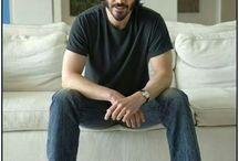 Keanu Reeves - ídolo