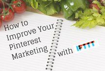 eCommerce Pinterest Marketing