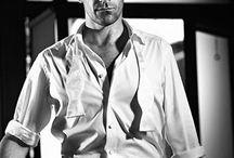 Jon Hamm - Don Draper