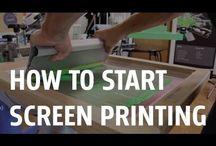Silk Screen Printing/Welding / Silk Screen Printing/Welding