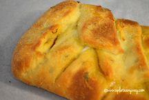 LCHF Pastry