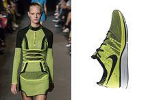 Sneaker Dresses