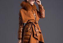 курточки, шубки, пальтишки TAOBAO