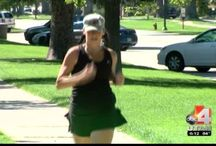 In The News / Media coverage of the Big Cottonwood Marathon & Half / by REVEL Race Series
