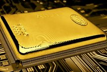 Gold is Going Digital — Here's How To Resist