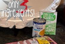 Crock pot recipes  / by Amber Forker