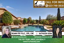 SOLD! Single Level Tartesso Home / 29797 W Indianola Avenue, Buckeye, AZ 85396 4 Bed | 2 Bath | 2,418 Square Feet