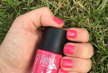 Nail polish / Nail polish reviews