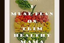 thm meal planning / by Micki Smith