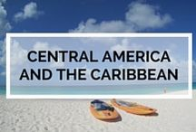 Central America and the Caribbean / Travel stories and advice from throughout Central America and the Caribbean to help you plan your next trip.