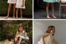 moda niñas y arras