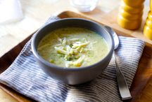 Soup / by Pippa Watts