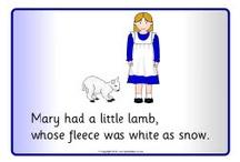 SLP Book-Related Freebies / by Speechie Freebies