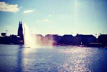 Hamburg & Travel