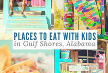 Coastal Dining / A Coastal Alabama visit leads you from one amazing meal to the next. Hearty breakfasts to start the day are followed by casual sandwich shops. And those lead to overflowing seafood platters for supper. Let's Eat!
