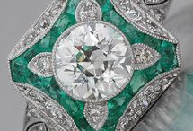 Jewelry / by Beth Larrick