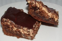 My Recipes Bars & Brownies