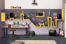 inspirace do domu či bytu