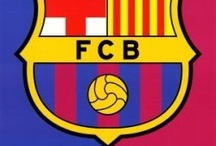 Soccer party fcb