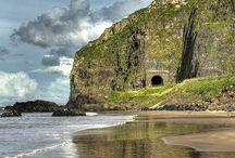 Northern Ireland / Sonder location ideas