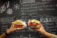 86'd Deli Sandwiches