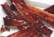 Bacon  / by Tracy Wittrock Poulos