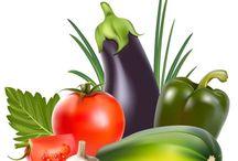 owoce, warzywa /fruits&greens