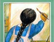 Books - Mentor Texts / by Holly Edwards