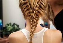 Hair Styles  / by Jasmine Nola