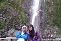 holiday / jalan with teman-teman