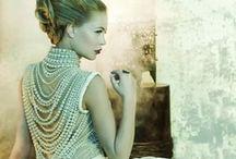 Fashion Trend: Pearls