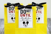 Littles - Disney Trip