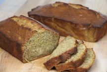 Breads, Sweet Bread & Yeast Dough / Recipes for yeast dough breads and rolls, and sweet breads as well.