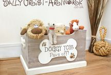 Muebles perros
