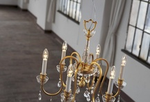 "Italamp Cult Edition ""Chandeliers Versailles"" / by Topdomus Murano"
