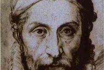 Giuseppe Arcimboldo / 1527 in Milan, Italy - 1593; Milan, Italy - Mannerism (Late Renaissance). Genre: portrait. Field: painting
