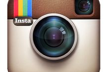 Instagram Tips / by Jenny Thelen