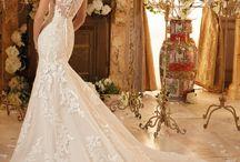 Brudekjoler