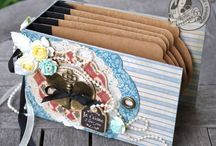 CRAFTS - Mini Albums
